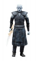 Game of Thrones - Action Figure Re della Notte - Night King - Prodotto Ufficiale HBO