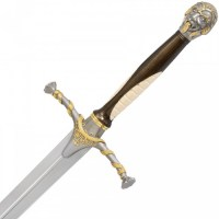 Game of Thrones - Replica Spada Jaime Lannister - Il Trono di Spade