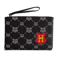 Harry Potter - Astuccio Hogwarts - Prodotto ufficiale Warner Bros. Entertainment Inc.