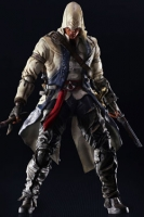 Assassin´s Creed III - Action Figure Connor Kenway - Prodotto Ufficiale Ubisoft