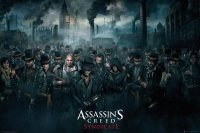 Assassin's Creed - Poster Syndicate
