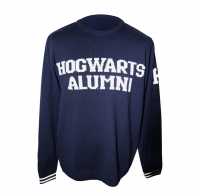 Harry Potter - Maglione Hogwarts Alumni - Acrilico - Prodotto ufficiale © Warner Bros. Entertainment Inc.