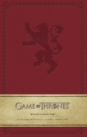 Game Of Thrones - Diario Lannister - Prodotto Ufficiale HBO