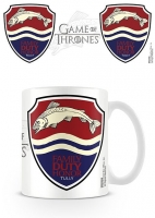 Game of Thrones - Tazza Tully
