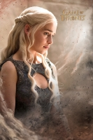 Game of Thrones - Poster Daenerys