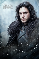 Game of Thrones - Poster Jon Snow
