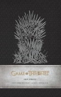 Game of Thrones - Quaderno Trono di Spade - Prodotto Ufficiale HBO