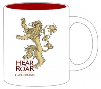 Game of Thrones - Tazza Lannister