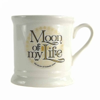 Game of Thrones - Tazza Moon of my life - Ceramica - Prodotto Ufficiale HBO