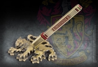 Harry Potter - Gadgets - Portapenne Grifondoro - Prodotto ufficiale © Warner Bros. Entertainment Inc.