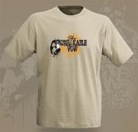 Harry Potter - T-Shirt Unbreakable Vow - Prodotto Ufficiale Warner Bros.