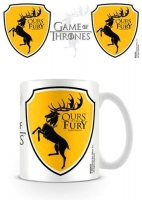 Game of Thrones - Tazza Baratheon