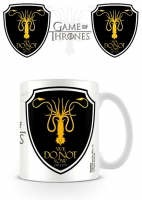 Game of Thrones - Tazza GreyJoy