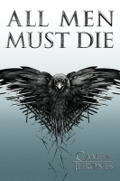 Game of thrones - Poster All Men Must Die