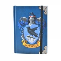 Harry Potter - Quaderno Corvonero - Ufficiale