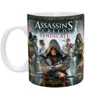 Assassin's Creed - Tazza Syndicate